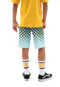 Vans - Shorts - moroccan blue - 1