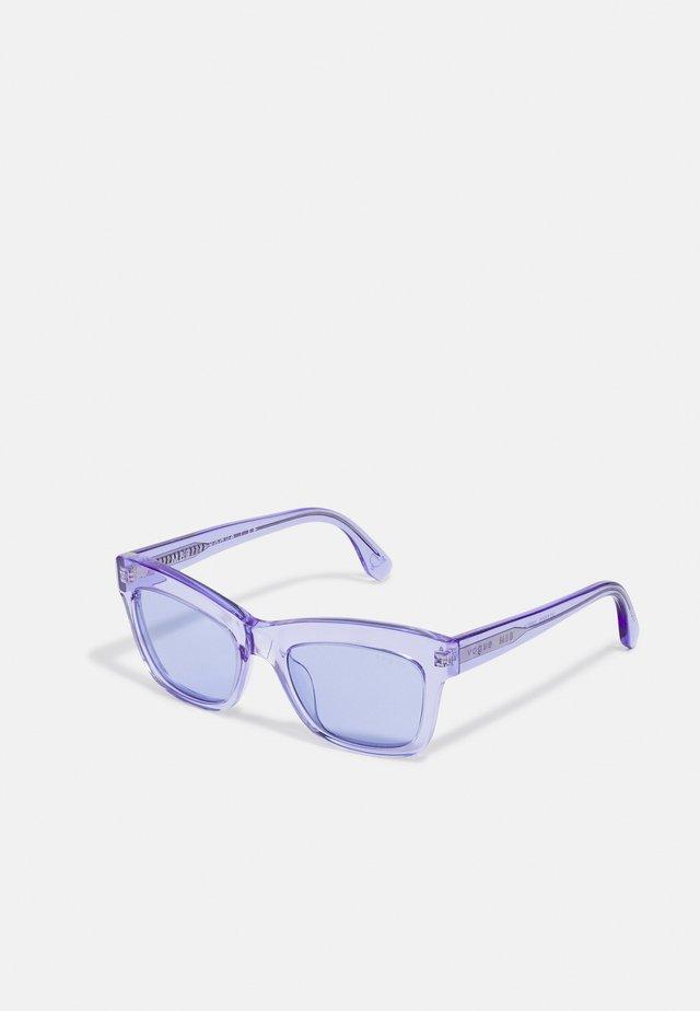 MARBELLA - Sluneční brýle - liliac