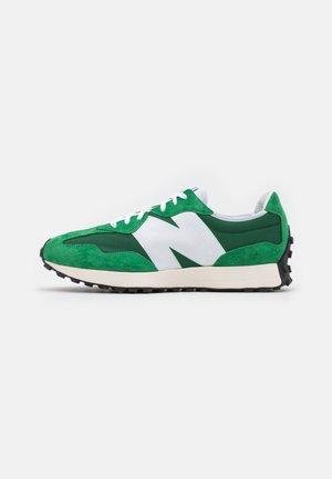 327 UNISEX - Sneakers laag - varsity green