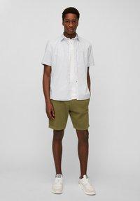 Marc O'Polo - Camicia - mulit/white - 1