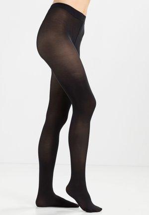 2 PACK - Punčocháče - black