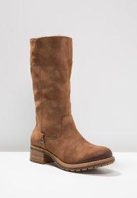 Rieker - Winter boots - brown - 7
