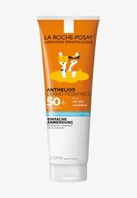 La Roche-Posay - ANTHELIOS DERMO-KIDS LSF 50+ MILCH - Sun protection - - - 0