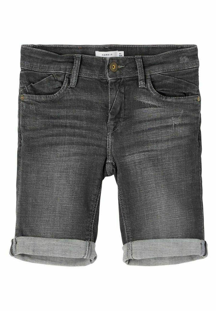 Bambini Shorts di jeans