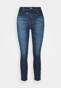 ALANA HIGH RISE CROP - Jeans Skinny Fit - arcade