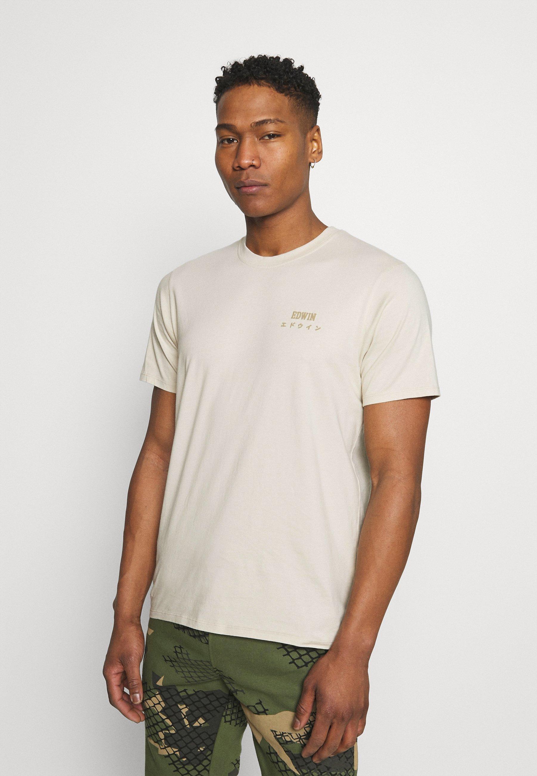 Women LOGO CHEST UNISEX - Basic T-shirt