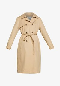 Vila - VIMOVEMENT LONG - Trench - beige - 3