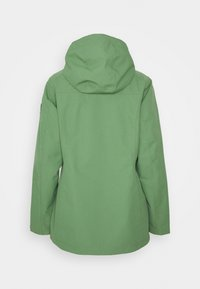 Icepeak - ANIAK - Outdoor jacket - antique green - 1