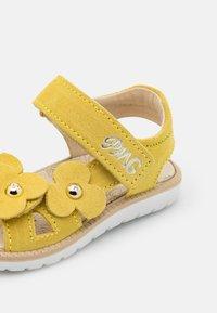 Primigi - Sandals - giallo - 5