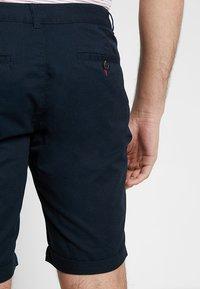 Pier One - Shorts - dark blue - 5