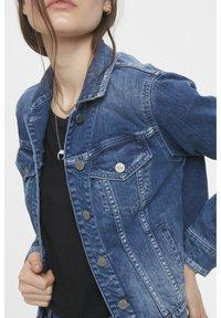 Denim Hunter - Denim jacket - blue denim - 3