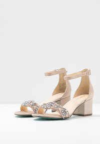 Blue by Betsey Johnson - Sandals - champagne - 4