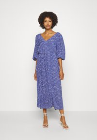 Part Two - DAI - Day dress - multi/marlin blue - 0