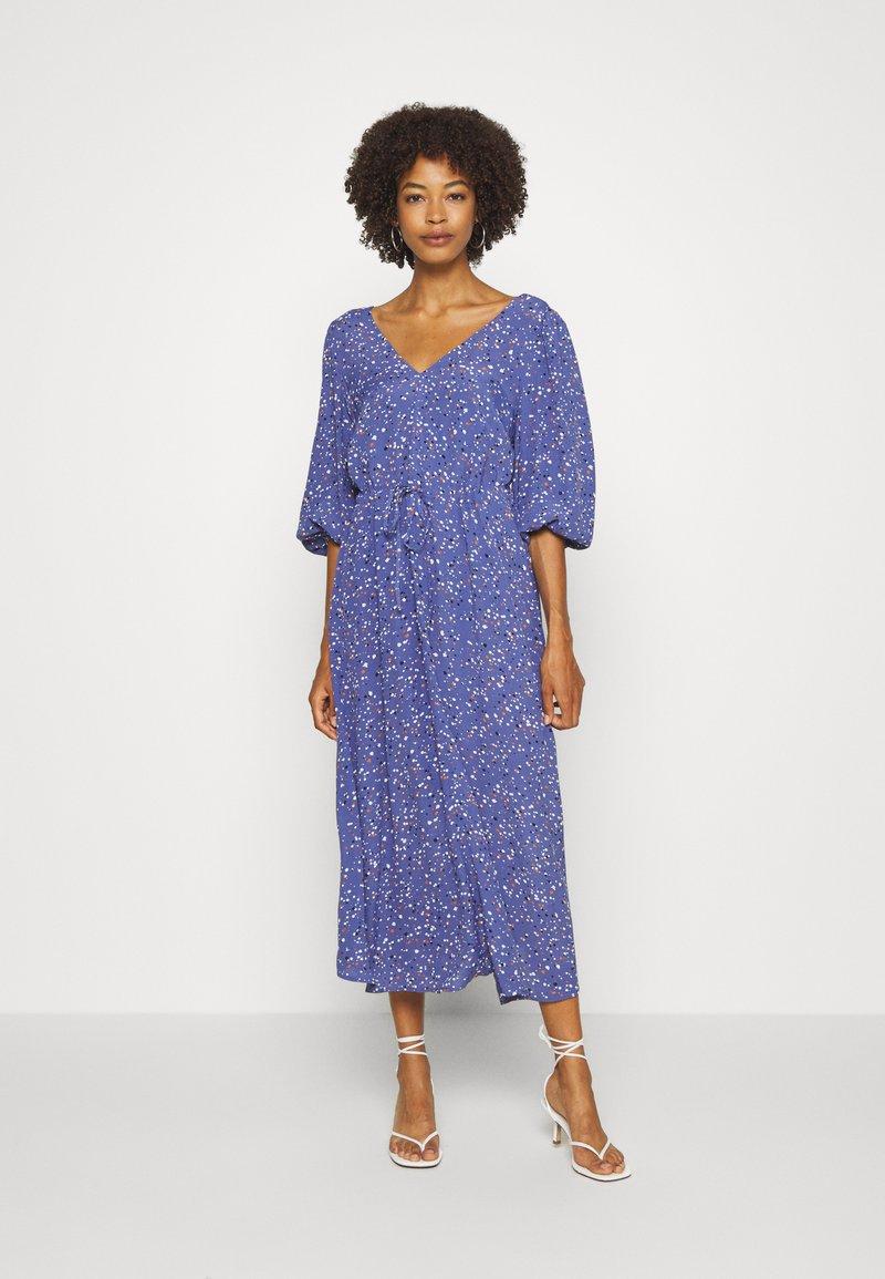 Part Two - DAI - Day dress - multi/marlin blue