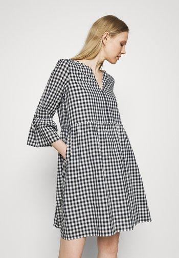 DRESS - Vestido informal - off-white