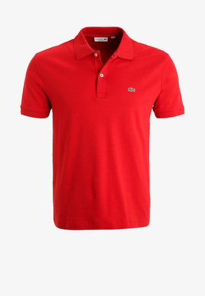 DH2050 - Poloshirt - red