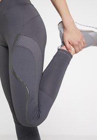 adidas by Stella McCartney - ESSENTIALS SPORT WORKOUT LEGGINGS - Legging - grey five - 3