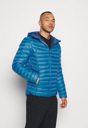 ALBULA  - Winter jacket - sapphire-marine