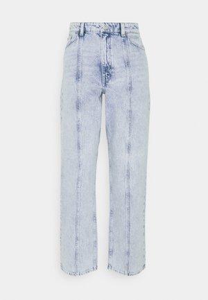 BELLA  - Jeans a sigaretta - light blue
