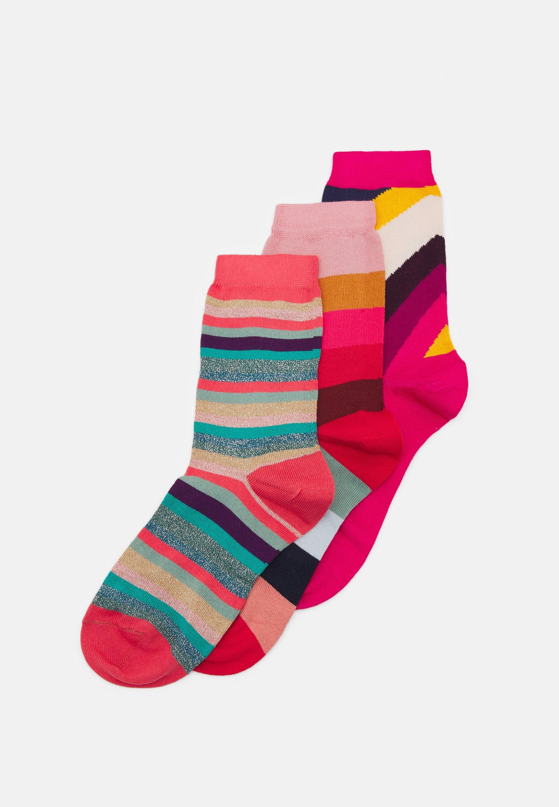 Women SOCK 3 PACK - Socks