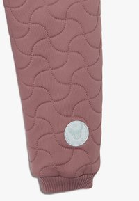 Wheat - THERMO ALEX - Trousers - plum - 4