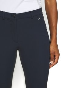 J.LINDEBERG - MARIA  - Trousers - navy - 5