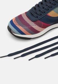 Paul Smith - WOMENS SHOE RAPPID SWIRL - Sneakers laag - swirl - 6