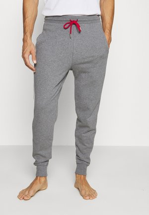 UMLB-PETER TROUSERS - Pyjamabroek - grey
