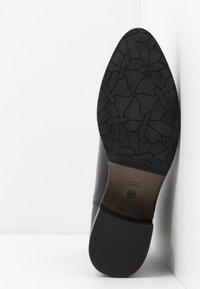 Pinto Di Blu - Classic ankle boots - noir - 6