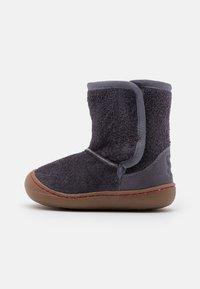 POLOLO - TOLEDO UNISEX - Dětské boty - grau - 0