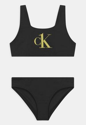 SET - Bikini - black