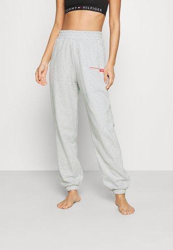 UFLB-TOOL - Pyjama bottoms - grey