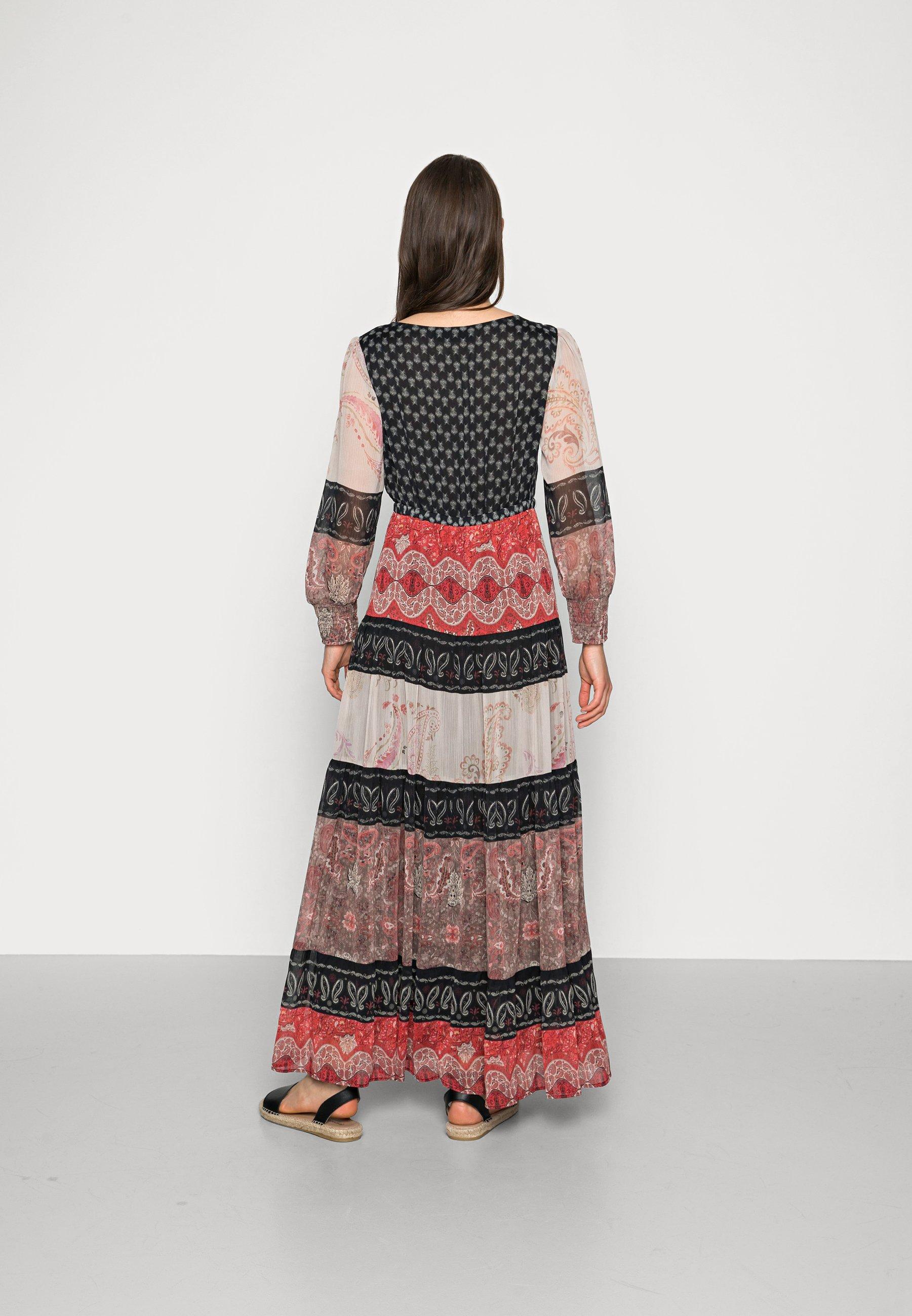 Women ESTAMBUL - Maxi dress