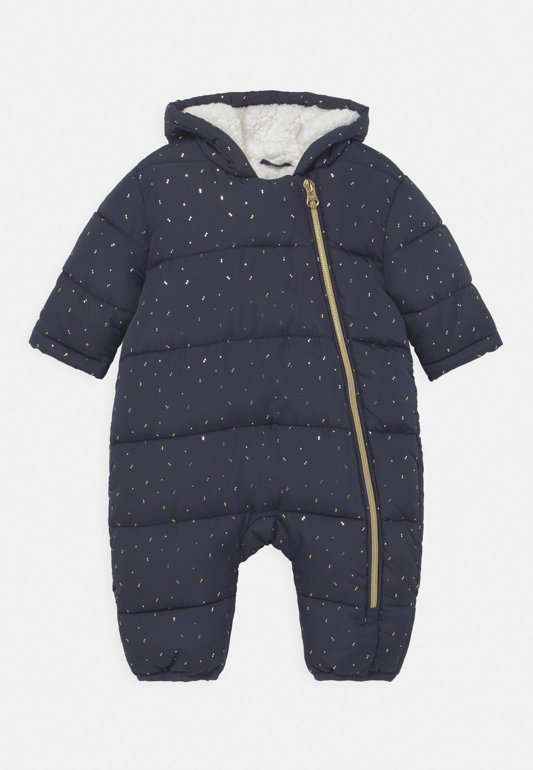 Kids NBFMATILDA - Snowsuit