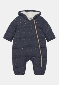 Name it - NBFMATILDA - Snowsuit - dark sapphire - 0