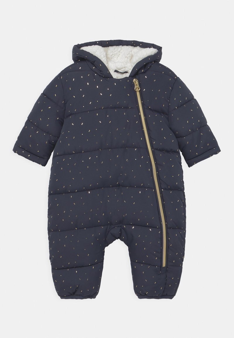 Name it - NBFMATILDA - Snowsuit - dark sapphire
