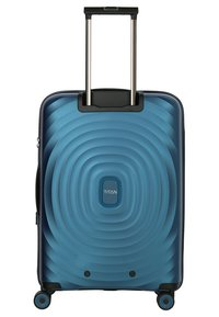 Titan - LOOPING  - Wheeled suitcase - petrol - 1