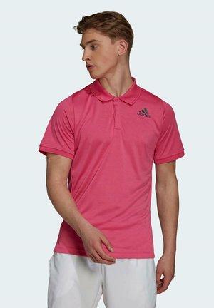 T FREELIFT  - Polo - pink