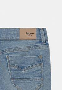 Pepe Jeans - PIXLETTE - Skinny džíny - denim - 2