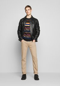 Coach - RAINBOW HORSE AND CARRIAGE  - Pullover - multi - 1