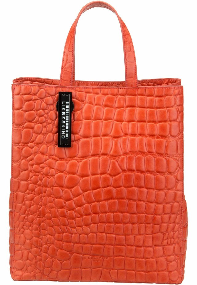 PABTOTEM - Tote bag - pumpkin