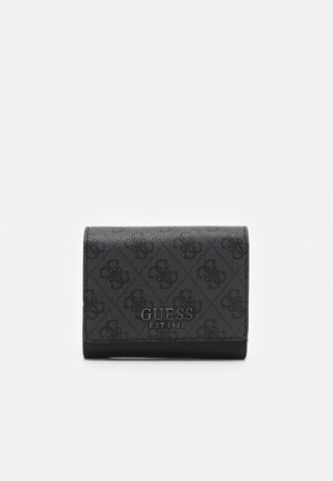MIKA SMALL TRIFOLD - Wallet - coal