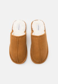 Cotton On - MITCHELL - Slippers - tan - 3