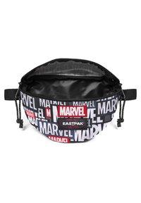 Eastpak - SPRINGER - Bum bag - marvel black - 2