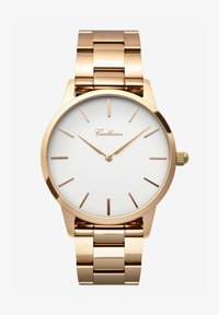 Carlheim - FREDERIK V 40MM - Montre - rose gold-white - 0