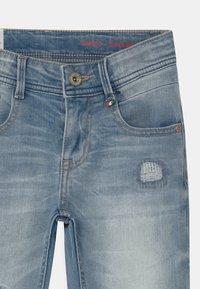 Vingino - ANZIO - Jeans Skinny Fit - blue denim - 3