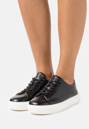CATRILIA - Trainers - black