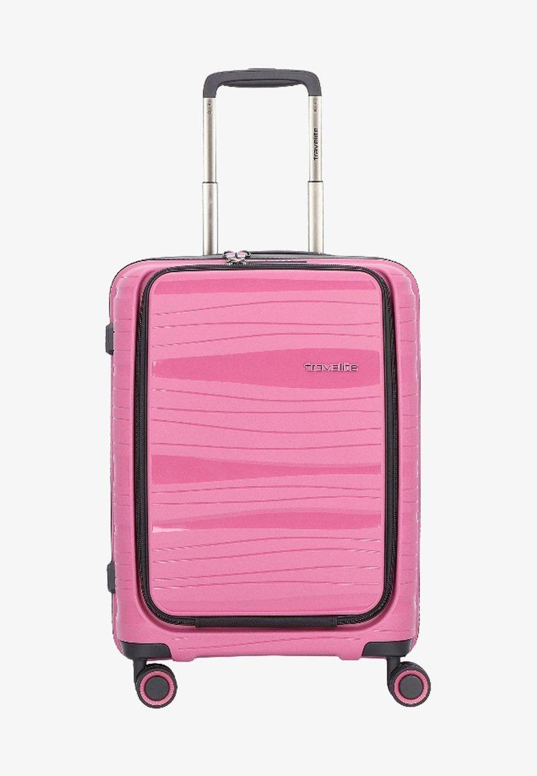 Travelite - MOTION - Wheeled suitcase - rose