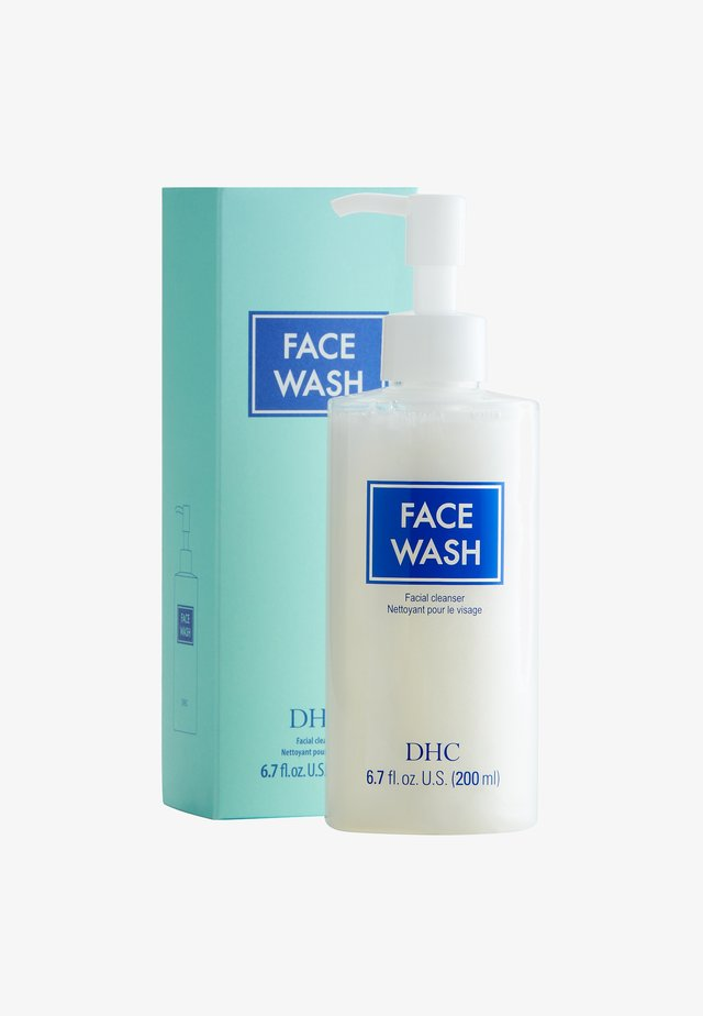 FACE WASH - Ansigtsrens - -