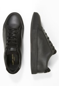 Kurt Geiger London - DONNIE - Sneakers basse - black - 1